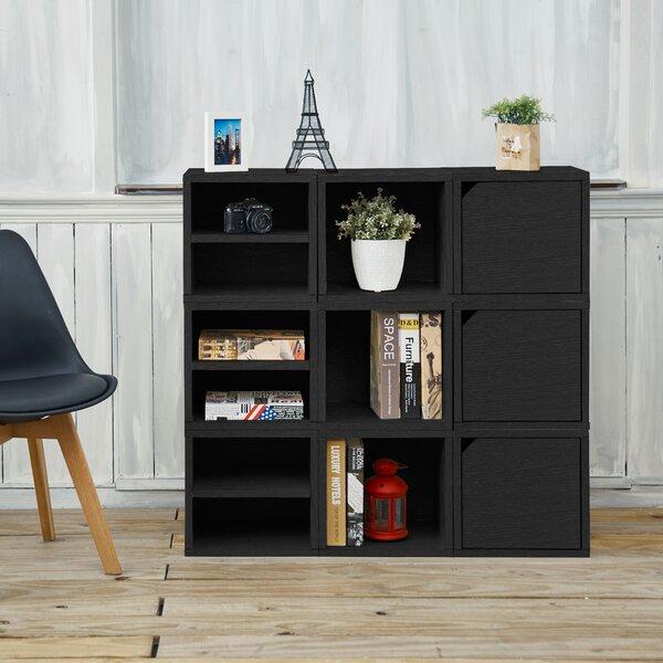 Cube Unit Bookcase by Way Basics