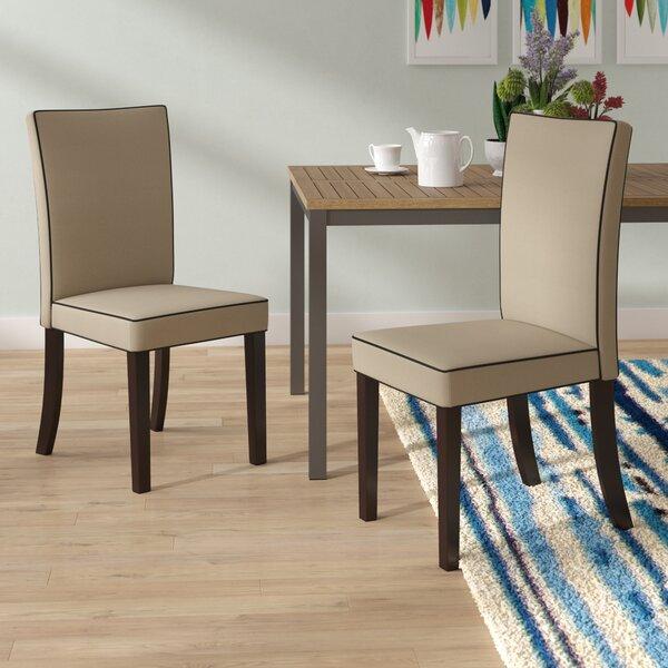 Coraima Dining Chair (Set of 2) by Latitude Run