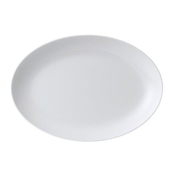 Gio Bone China Platter by Wedgwood