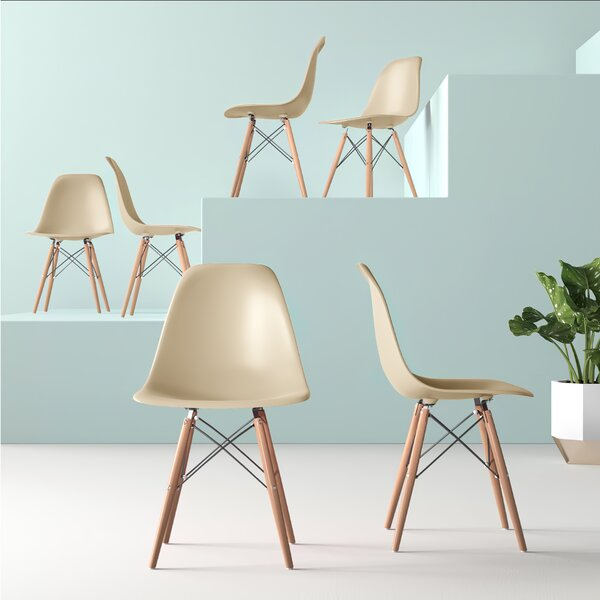 Whaley Dining Chair (Set of 6) by Hashtag Home