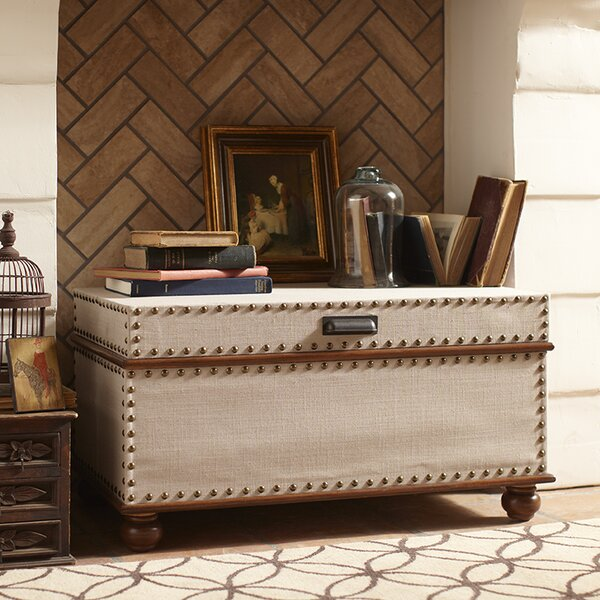 Lift Top Coffee Table With Storage By Birch Lane™ Heritage