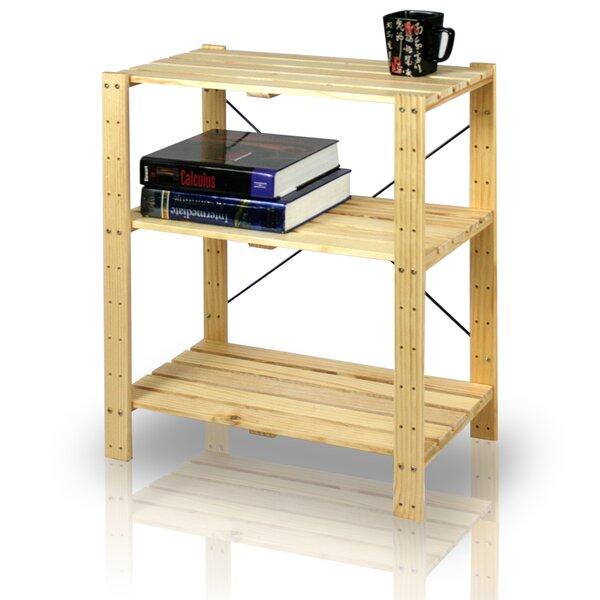 Pettitt Etagere Bookcase by Symple Stuff