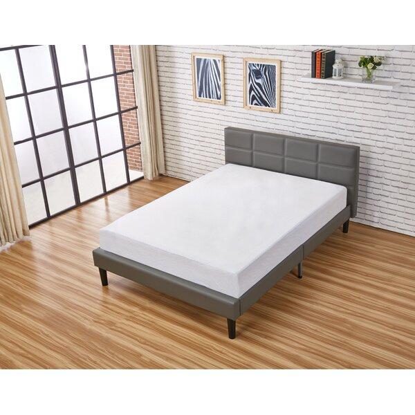 Armstead Upholstered Platform Bed by Ebern Designs