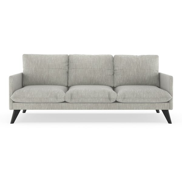 Covarrubias Twilled Weave Sofa by Corrigan Studio