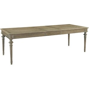Southport Tribecca Dining Table by One Allium Way