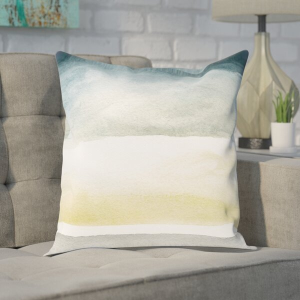 Burholme Tres Lares Throw Pillow by Brayden Studio