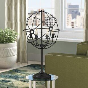 Top Reviews Geyer 36 Table Lamp By Brayden Studio