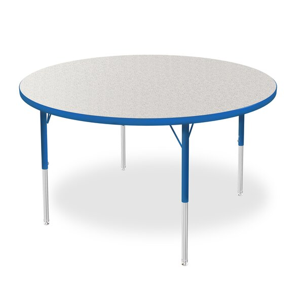 48'' Circular Activity Table by Marco Group Inc.