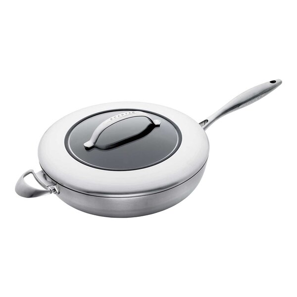 CTX Saute Pan with Lid by SCANPAN