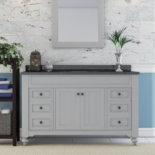 Cabery 48 Single Bathroom Vanity Set by Darby Home
