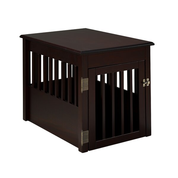 Daniella Pet Crate by Archie & Oscar