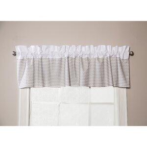 60″ Curtain Valance