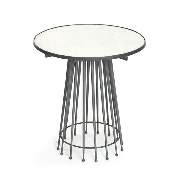 Charpentier End Table By Brayden Studio