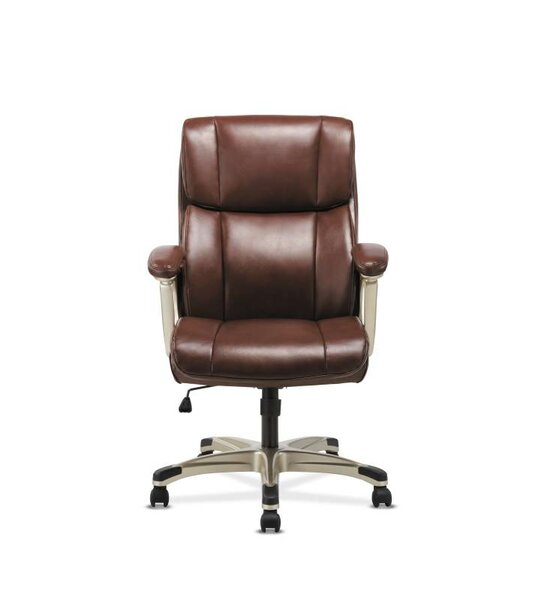Rafferty Executive Chair by Symple Stuff