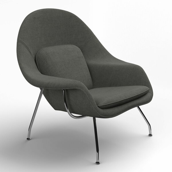 Elin Lounge Chair by Comm Office