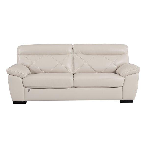 Review Huffaker Sofa
