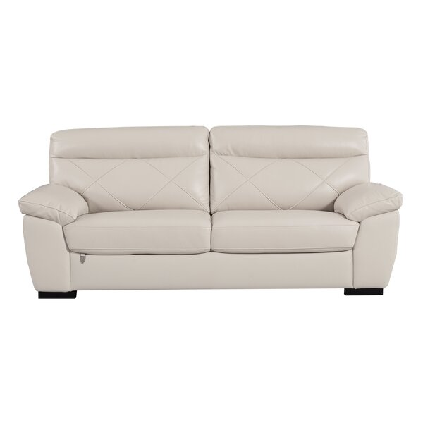Huffaker Sofa By Orren Ellis