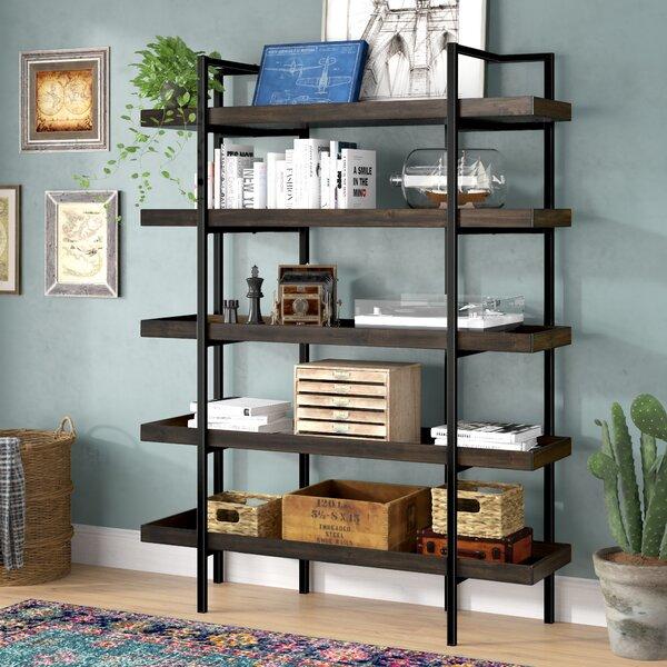 Diaz Etagere Bookcase By Trent Austin Design
