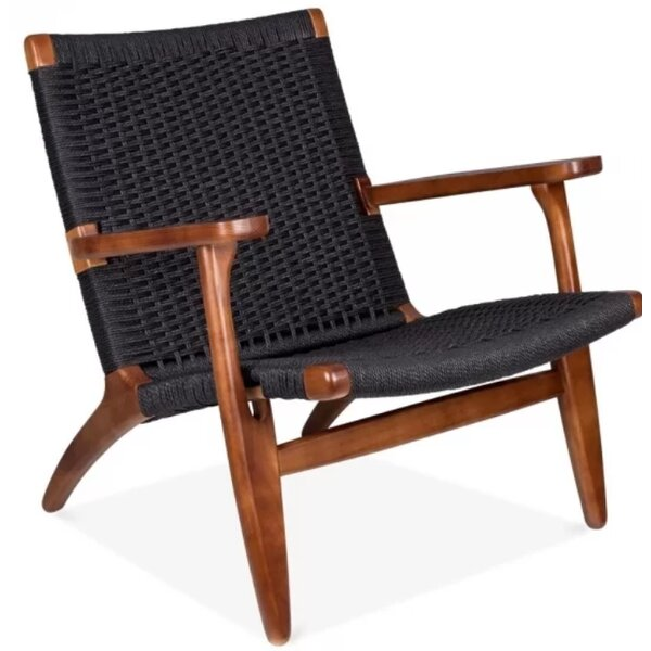 Hessle Lounge Chair by Corrigan Studio