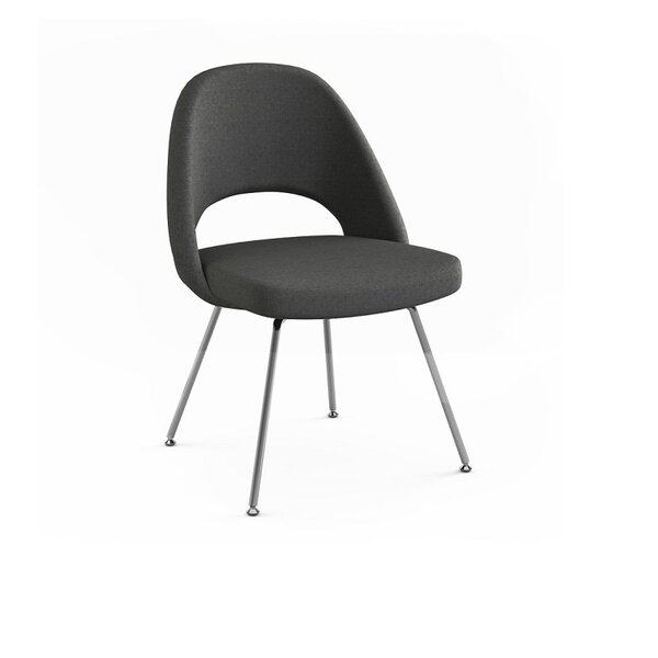 Farber Upholstered Dining Chair by Ivy Bronx