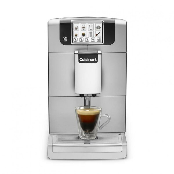 Fully Automatic Espresso Machine by Cuisinart