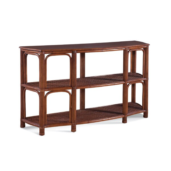 Review Warren Console Table
