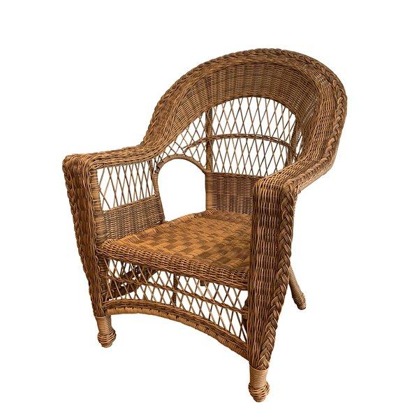 Camacho Arm Chair by August Grove