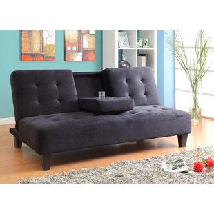 Find Paterson Convertible Sofa By Zipcode Design