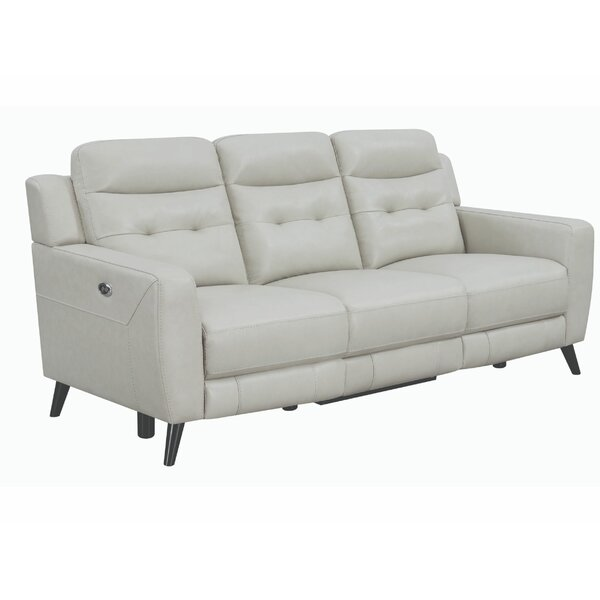 Wildt Reclining Sofa by Latitude Run
