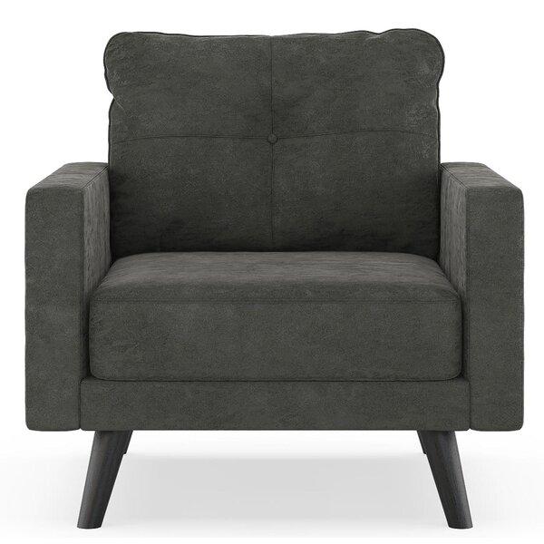 Covin Armchair by Corrigan Studio