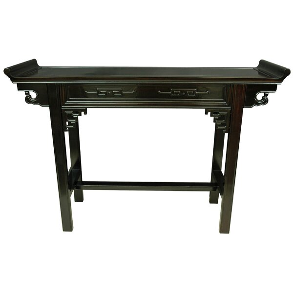 Courtney Console Table By World Menagerie
