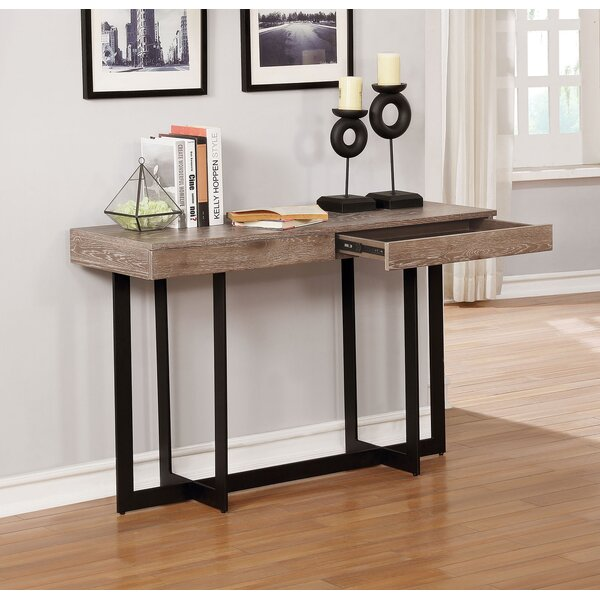 Mitchell Console Table by Williston Forge