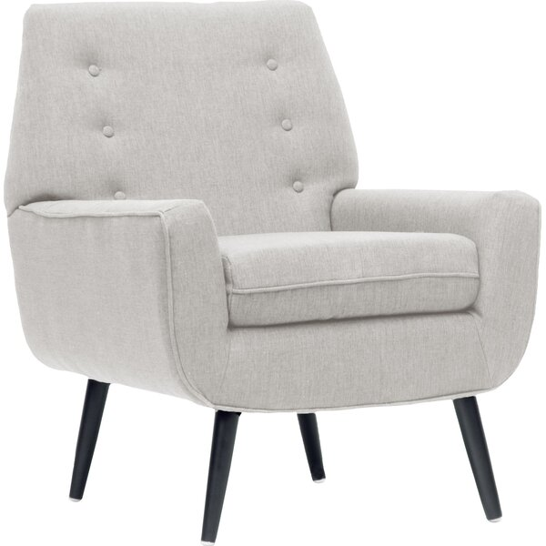 Baxton Studio Armchair by Wholesale Interiors