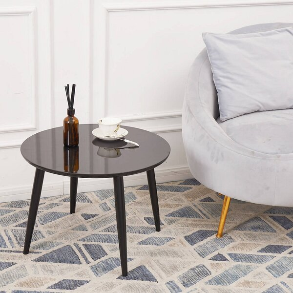Atoka 3 Legs Coffee Table By Corrigan Studio®