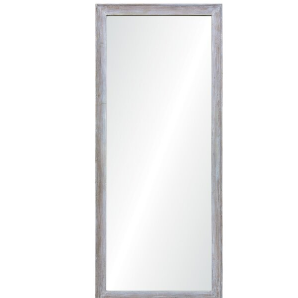 Oakmeade Wall Mirror by Rosecliff Heights