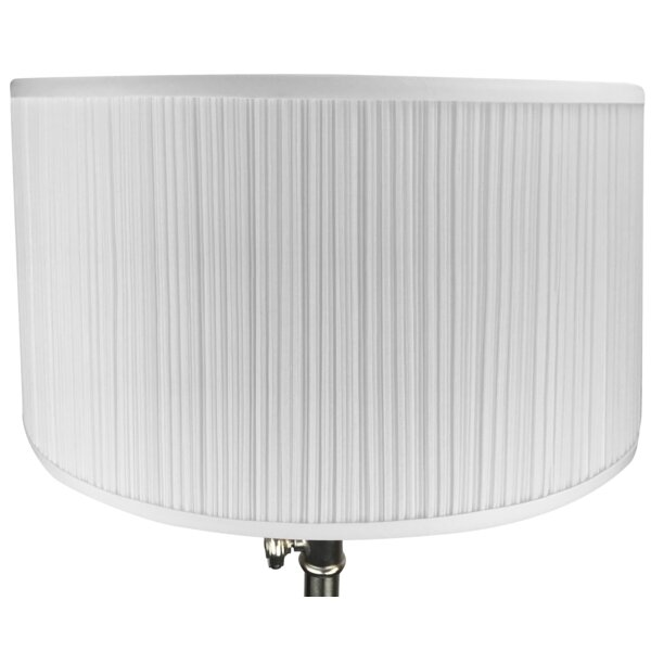 17 Drum Lamp Shade by Fenchel Shades