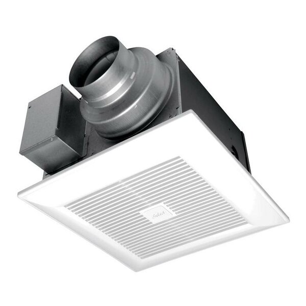 WhisperGreen Select™ Energy Star Bathroom Fan by Panasonic®