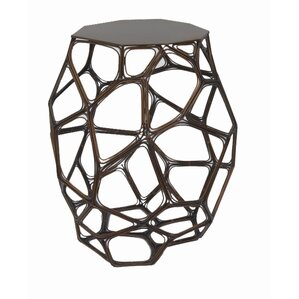 Mosaico End Table by Oggetti