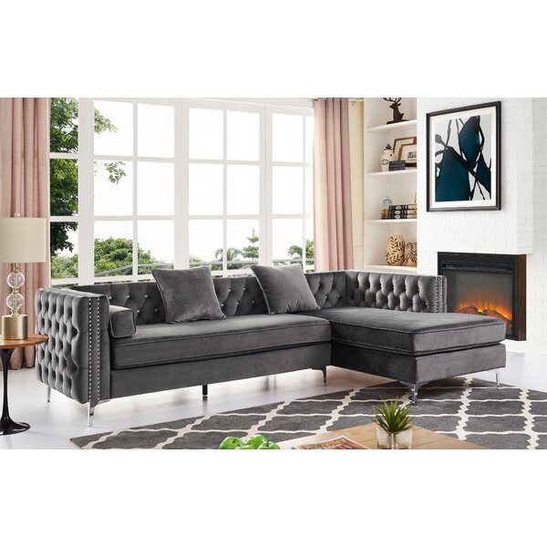 Nido Sectional by Mercer41