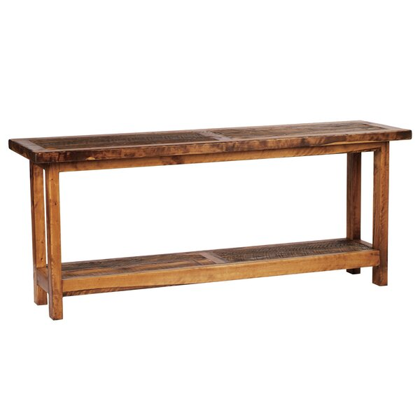 Jaramillo Console Table by Loon Peak