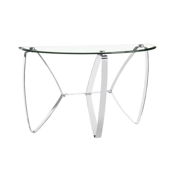 Cloer Console Table by Orren Ellis