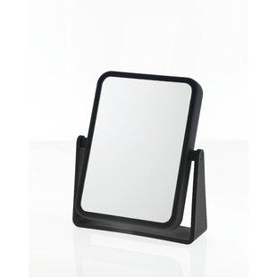 Find a Midnight Matte Rectangular Vanity Mirror ByDanielle Creations