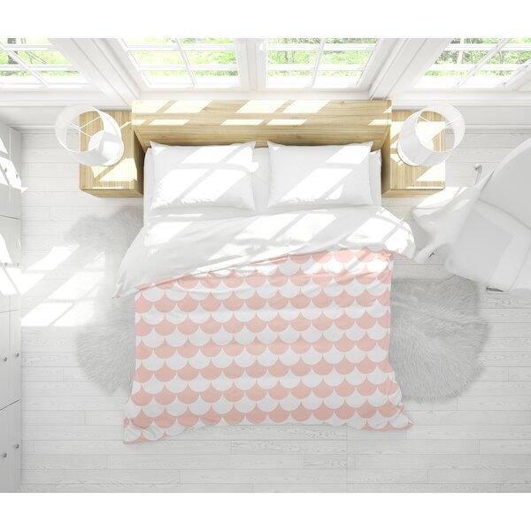 Delrosario Comforter Set