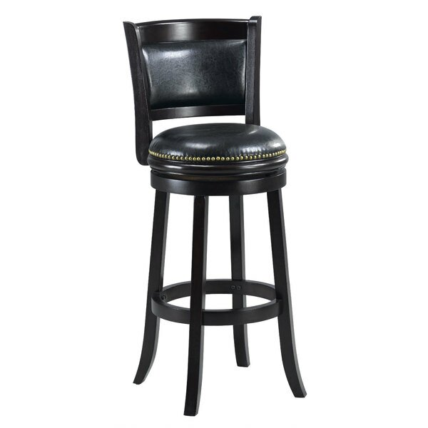 Alexis 29 Bar Stool Cushion by Mintra
