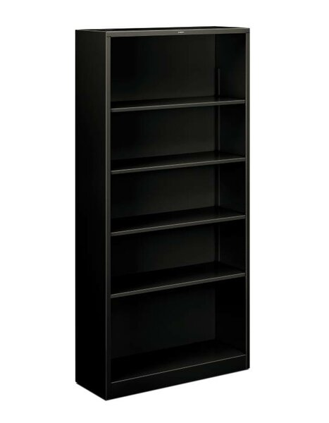Brigade Standard Bookcase by HON