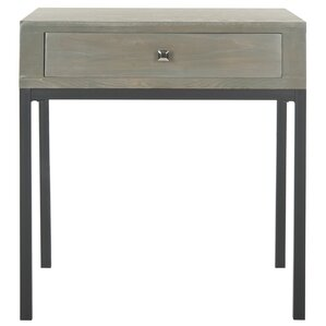 Adena End Table by Safavieh