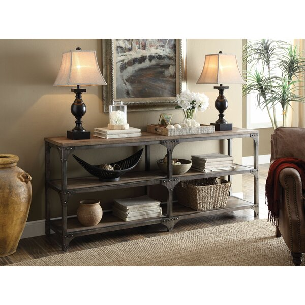Caitlin Console Table by Williston Forge Williston Forge