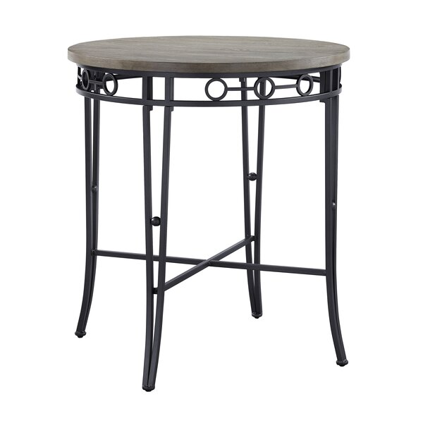 Benedetto Pub Table By World Menagerie Herry Up