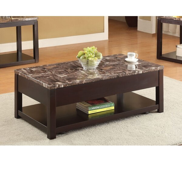 Farren Lift Top Coffee Table by Red Barrel Studio