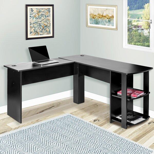 L-Shapped Desk